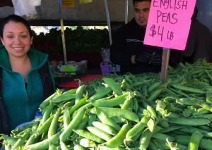 Ledesma Family Farms Stand - Grand Lake Farmers Market